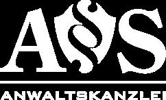 Anwaltskanzlei A.S. - Logo